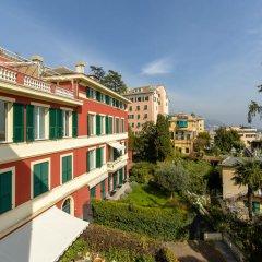 Отель Appartamento Barnabiti Генуя