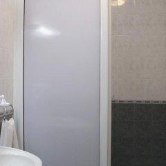 Druzhba Hotel ванная
