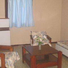 Отель Paradise Bungalows Варна комната для гостей фото 4