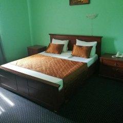Гостиница Островок Стандартный номер разные типы кроватей фото 20