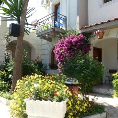 Отель Villa Margarit Албания, Саранда - отзывы, цены и фото номеров - забронировать отель Villa Margarit онлайн фото 14