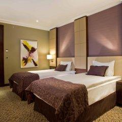 Kharkiv Palace Hotel 5* Стандартный номер с различными типами кроватей
