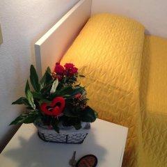 Отель Grazia Стандартный номер фото 25