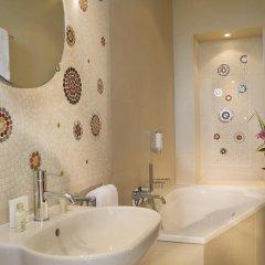 Hotel Aiglon 4* Люкс с различными типами кроватей фото 5