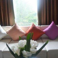 Отель Benyada Lodge 4* Полулюкс с различными типами кроватей фото 5