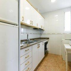 Апартаменты Apartment Montjuic в номере