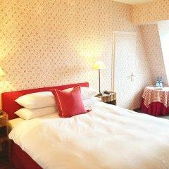 Romantik Hotel Europe 4* Полулюкс с различными типами кроватей фото 7