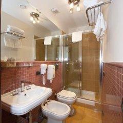 Отель Aelius B&B by Roma Inn 3* Стандартный номер с различными типами кроватей фото 31