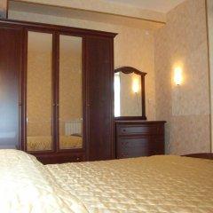 Гостиница ИГМАН удобства в номере