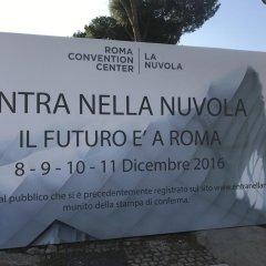 Отель Residenza Il Magnifico Рим спортивное сооружение