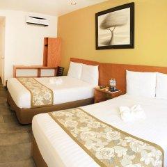 AM Hotel & Plaza 3* Стандартный номер с различными типами кроватей фото 7