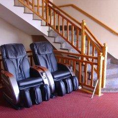 Отель Rezydencja Parkowa 3* Стандартный номер фото 7