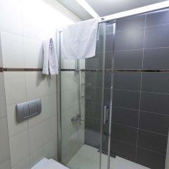 Отель Taksim Martina Apart ванная фото 2