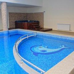 Апартаменты Marks' Apartment in Bansko Банско бассейн