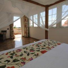 Отель Fuerteventura Serenity Luxury B&B комната для гостей фото 3