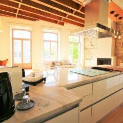 Апартаменты Douro Apartments - Rivertop в номере