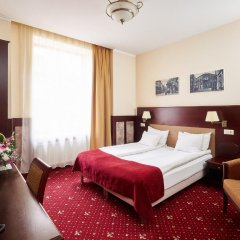 Rixwell Old Riga Palace Hotel 4* Стандартный номер с различными типами кроватей