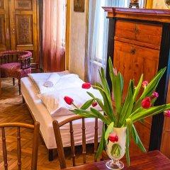 Апартаменты Central Market Apartment комната для гостей фото 2