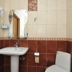 Гостиница Crown ванная фото 6