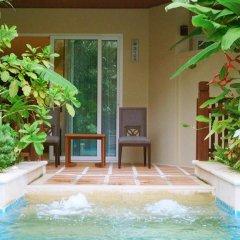 Отель The Heritage Pattaya Beach Resort 4* Номер Делюкс с различными типами кроватей фото 32