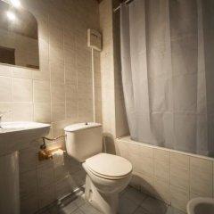 Отель Fonda Eth Petit ванная фото 2