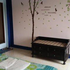 Phuket Blue Hostel Стандартный номер фото 19