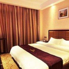 Отель Chongqing Fuling Chuangxin Daily Rent House Стандартный номер с различными типами кроватей фото 2
