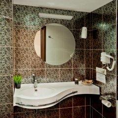Гостиница Мегаполис 3* Номер категории Эконом с различными типами кроватей фото 4