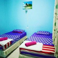 Отель Sawasdee Guest House (Formerly Na Mo Guesthouse) 2* Стандартный номер с различными типами кроватей фото 13
