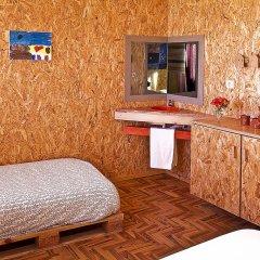 Tribo da Praia - Eco Hostel ванная фото 2