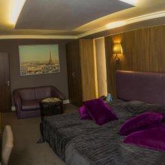 Отель Атлантик 3* Стандартный номер с двуспальной кроватью фото 20