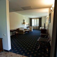 Primoretz Grand Hotel & SPA 4* Полулюкс с различными типами кроватей фото 4