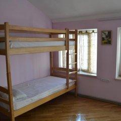 Хостел JR's House Номер Комфорт разные типы кроватей фото 18