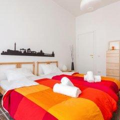 Отель VelisHome Италия, Рим - отзывы, цены и фото номеров - забронировать отель VelisHome онлайн комната для гостей фото 4