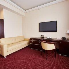 Отель Мелиот 4* Стандартный номер фото 20