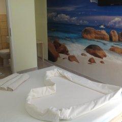 Отель B&B Valentino's Фонтане-Бьянке комната для гостей фото 5