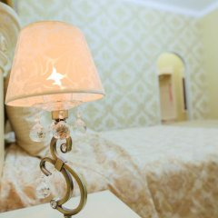 Гостиница La Scala Gogolevskiy 3* Стандартный номер с разными типами кроватей фото 7