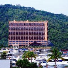 Отель Grand Metropark Bay Hotel Sanya Китай, Санья - отзывы, цены и фото номеров - забронировать отель Grand Metropark Bay Hotel Sanya онлайн