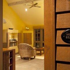 Отель Huntington Stables 5* Стандартный номер с различными типами кроватей фото 36