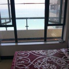 Апартаменты Duoleju Family Seaview Apartment Номер Делюкс с 2 отдельными кроватями фото 7