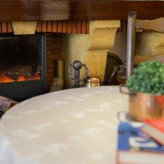 Hotel Eth Solan гостиничный бар