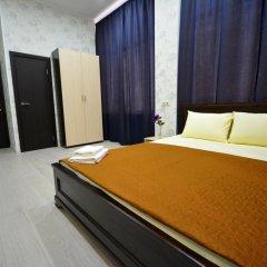 Гостиница Олимп Стандартный номер с 2 отдельными кроватями фото 5