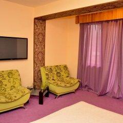 Sanahin Bridge Hotel 3* Номер Делюкс разные типы кроватей фото 2
