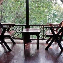 Отель Koh Tao Royal Resort 3* Бунгало Делюкс с различными типами кроватей фото 28