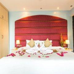 Отель IndoChine Resort & Villas 4* Улучшенный люкс с разными типами кроватей