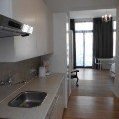 Отель Aparthotel Midi Residence Бельгия, Брюссель - отзывы, цены и фото номеров - забронировать отель Aparthotel Midi Residence онлайн в номере фото 2