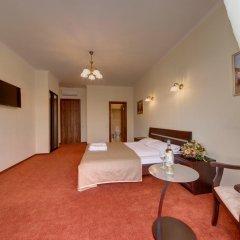 Мини-отель Соло Адмиралтейская Улучшенный номер с различными типами кроватей фото 6