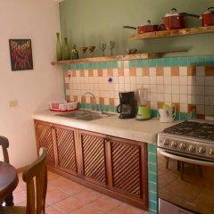 Condo-Hotel Romaya Апартаменты с различными типами кроватей фото 14