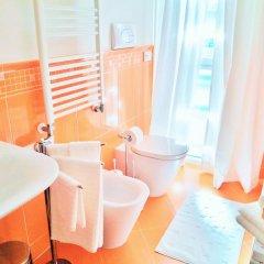 Отель Caravella Habitat Италия, Вигонца - отзывы, цены и фото номеров - забронировать отель Caravella Habitat онлайн ванная фото 2