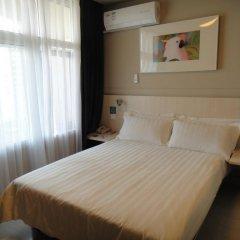 Отель Jinjiang Inn Yingtan Railway Station Longhushan Avenue комната для гостей фото 2